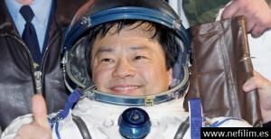 Existen los OVNIS? El astronauta chino Leroy Chiao de la NASA dijo ver un platillo volante