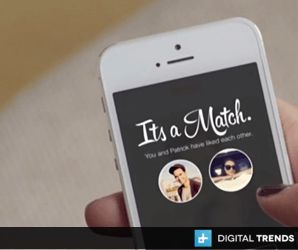 Tinder's new subscription speeds up online dating, shows you who swiped right