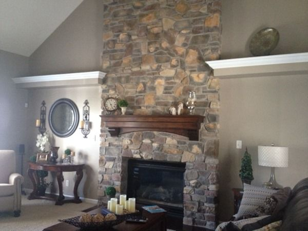 Tawny taupe sw living room paint colors pinterest - Tony taupe sherwin williams exterior paint ...
