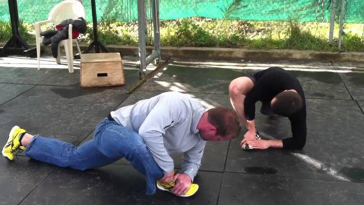 how to get shoulder flexibility