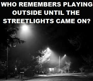 I sure do... Those were the days!
