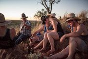 Through the Outback - The New York Times