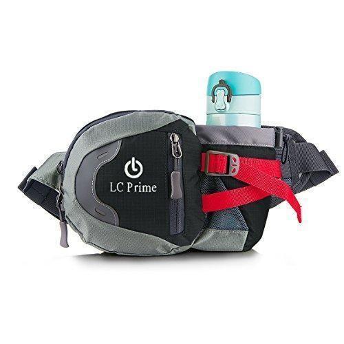 Oferta: 10.99€. Comprar Ofertas de Riñonera deportiva Waist Pack Bolsa de cintura Running Bag Bum Bag Drink Pouch con soporte de botella de agua (la botella no barato. ¡Mira las ofertas!