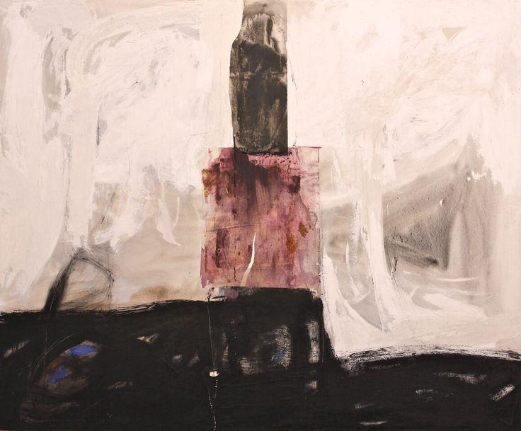 BABEL- olio su tela- cm 140 x 170