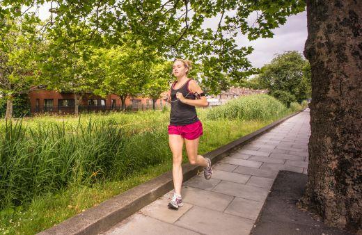 jogging running femme
