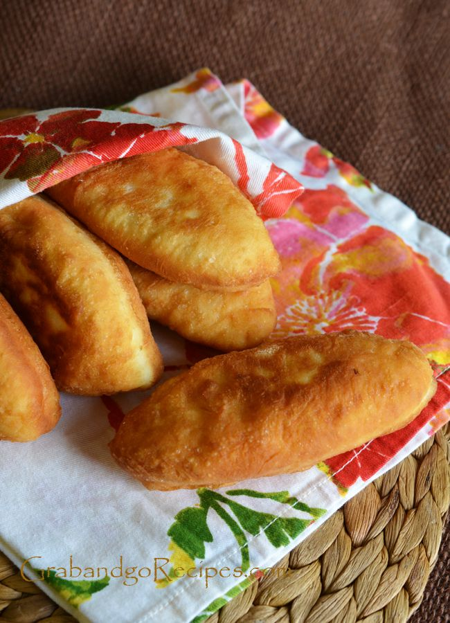 Celebrate the 2014 Sochi Olympics with Russian Piroshki Ingredients: Dough: 5 cups all-purpose flour  1 ½ tsp. salt 1Tbsp.Active Dry Yeast 2 cups warm milk 3eggs 1 tsp. Sugar 1 Tbsp. vegetable oil Filling: 1/2 med. onion, chopped 4 med potatoes peeled, boiled in water and mashed 6oz. button mushrooms cut in to small pieces ¾ of an inch Salt & pepper to taste 1Tbsp. butter