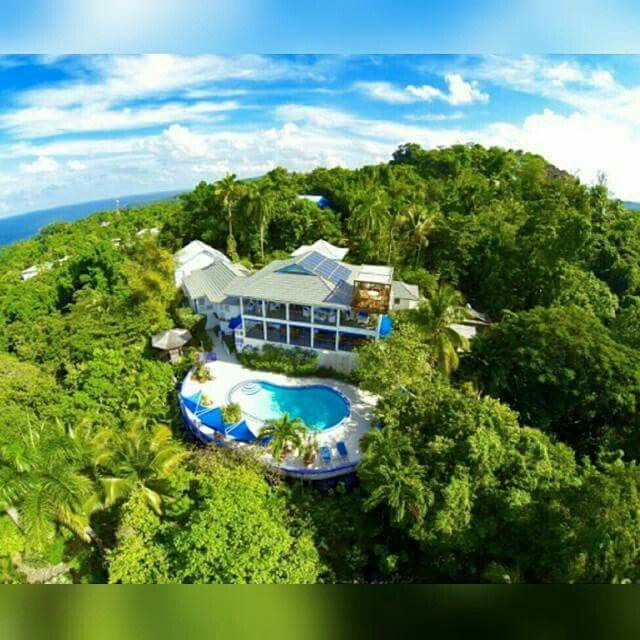 Best Place For Vacation Jamaica: 194 Best Images About Places To Visit In Jamaica On Pinterest