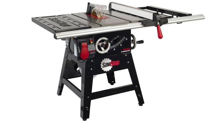 Contractor Table Saw Fence Woodworking Projects Amp Plans