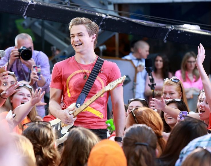 Hunter Hayes | GRAMMY.com