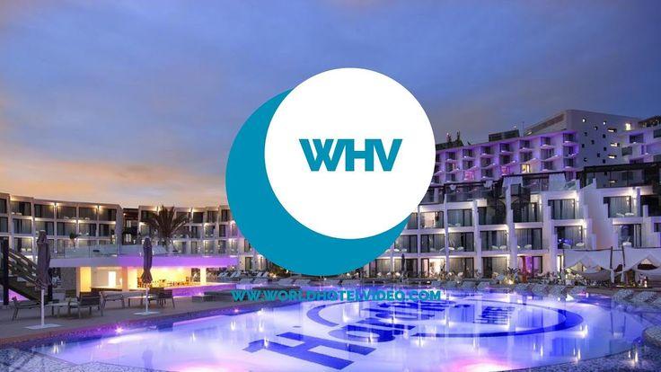 Hard Rock Hotel Ibiza in Playa d'en Bossa Spain (Europe). The best of Hard Rock Hotel Ibiza https://youtu.be/NK1lkYqhZ5w