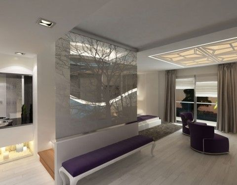 Hotel Design by Trio Arcitecture, special advices on creative design, Frezya Hotel