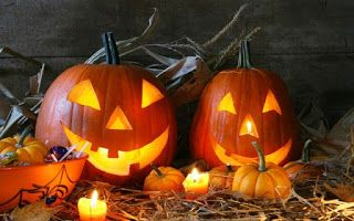 Идеальные места для встречи Хэллоуина