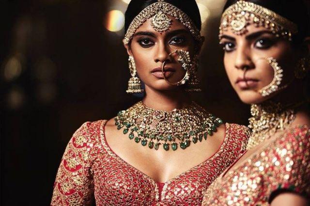 Stunning Bridal Choker Trend Jewellery - Shaadi Magic