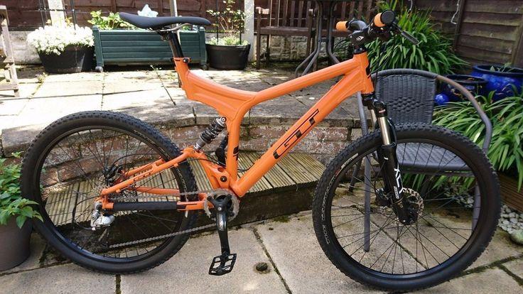 gt mountain bike I-drive 3.0 | eBay