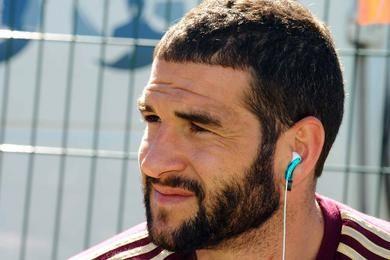 Lisandro Lopez - footballer from Argentina