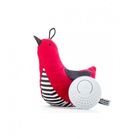 Whisbird Szumiący Ptaszek w kolorze czerwonym  Śliczna przytulanka a zarazem nieoceniona pomoc dla rodziców. Dzięki urządzeniu szumiącemu umieszczonemu w brzuszku ptaszka, dzidziuś wycisza się i spokojnie zasypia.  Sprawdźcie sami:)  http://www.niczchin.pl/przytulanki-dla-niemowlat/2103-whisbird-szumiacy-ptaszek-czerwony.html  #whisbird #przytulankadlaniemowlat #szumiacyptaszek #niczchin #zabawki