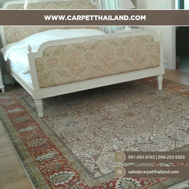 Your search for #Carpets or #Rugs Cleaning and Repair Specialist in Thailand, Bangkok ends here. Carpetthailand.com offers you #Rugs Expert Care and Preservation, Herbal Carpet Washing, Repair #carpets damaged through moths, mold, mildew . We restore your rugs and help preserve fine wool with utmost care and make it look like new. We are also providing all type of carpets and rugs like: Moroccan, Persian, Turkish, Pakistani, Modern, Oriental, Village carpets etc.