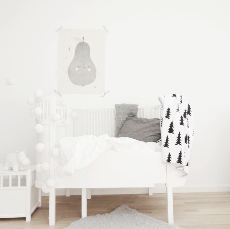 5 ideeën voor een speelse en creatieve kinderkamer - Roomed | roomed.nl