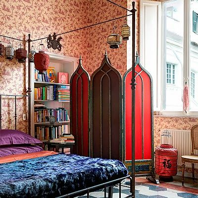 Red Mansion Master Bedrooms best 25+ exotic bedrooms ideas on pinterest | indian bedroom