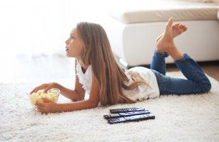 Советы по безопасности для детей только у себя дома