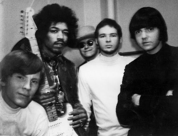 jimi hendrix billy gibbons