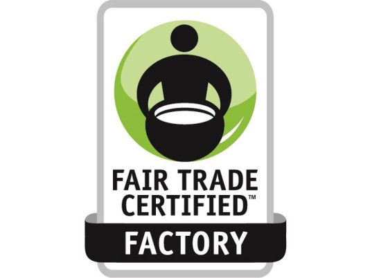 The fee goes to promote fair trade products  standards development   inspection  among other overhead related costs  Economics Discussion