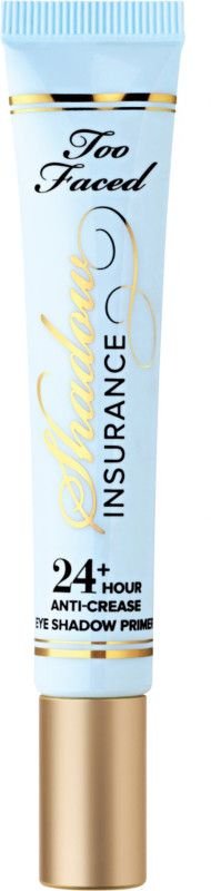Too Faced Shadow Insurance Anti-Crease Eyeshadow Primer
