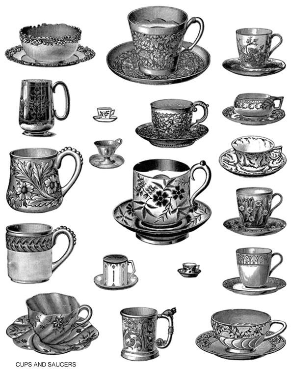 tea cup clip art  Love...