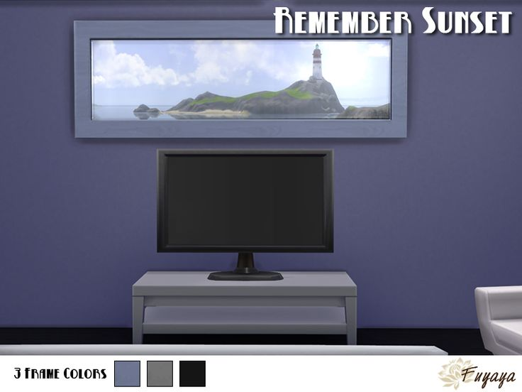 Photography of the emblematic place of The sims 3. The bridge of bridgeport, the lighthouse os Sunset and the plains of Appaloosa.  Found in TSR Category 'Sims 4 Decorative Recolor Sets'