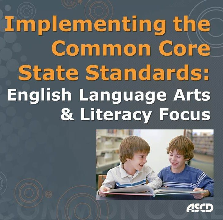 1000+ images about Common Core State Standards on ...