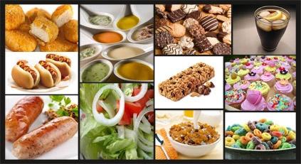7 Lebensmittel die man vermeiden sollte  Fertig verarbeitete Lebensmittel haben den Vorteil der Zeitersparnis und das macht sie verlockend für Menschen, die einen aktiven Lebensstil haben und für diejenigen, die nicht besonders gerne kochen. Die meisten industriell verarbeiteten Lebensmittel sind günstig vom Preis her und daher verlockend für viele Verbraucher.  Weiterlesen auf: http://prettisphere.de/7-lebensmittel-die-man-vermeiden-sollte/