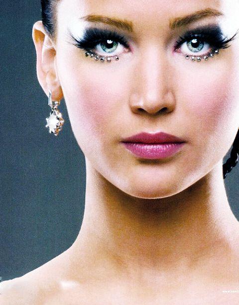So beautiful #katniss #catchingfire
