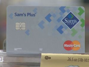 Apply For Sams Club Credit Card Online