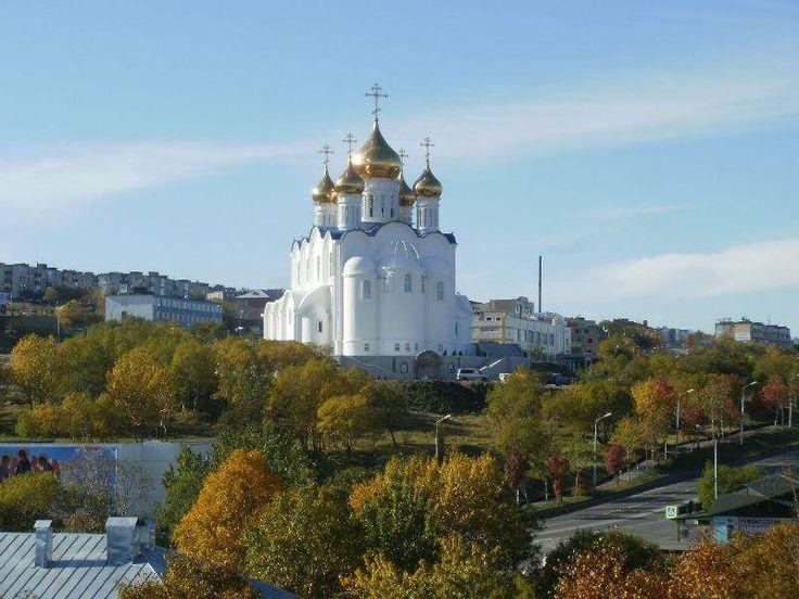 Πετροπαβλόβσκ-Υπερσιβηρικός-Asya/ Wikimedia Commons