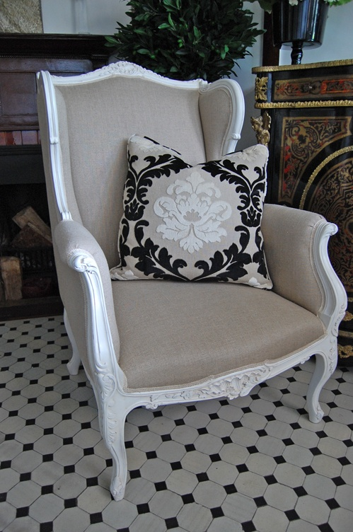 great chair style