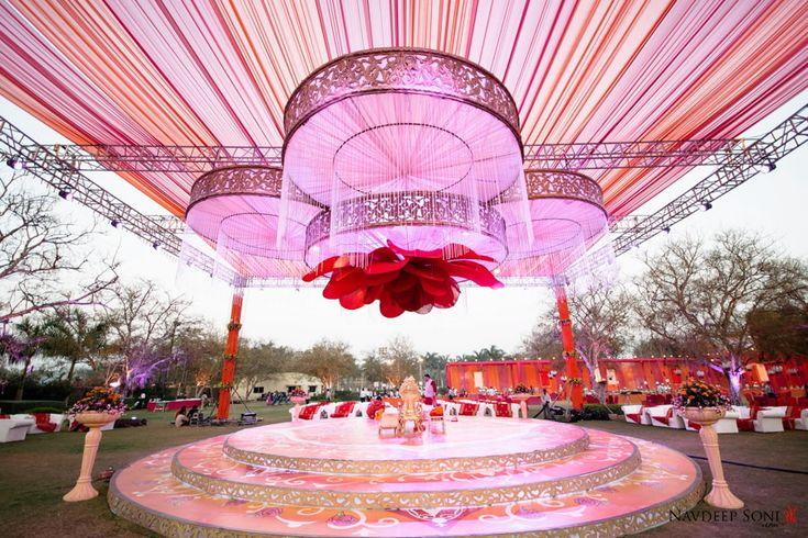 128 best gujarati indian wedding images on pinterest indian gujarati destination wedding madhubhan resorts ahmedabad junglespirit Images