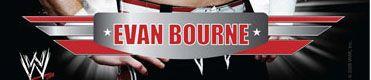 Evan Bourne logo - WWE