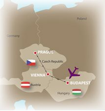 15 Day | Jewish Group Tour of Eastern Europe