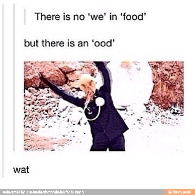 Please don't eat Oods.