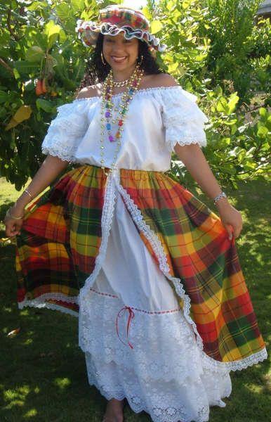 ethnic dress virgin