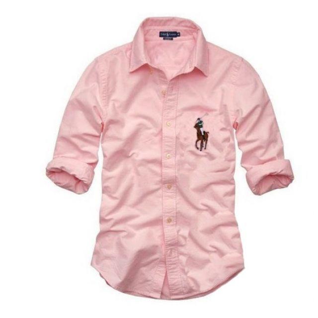 20 best Ralph Lauren Mens Long Sleeve Shirts images on Pinterest ...