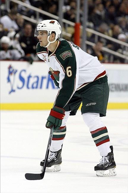 """Marco Scandella, """"Scaaaaandy's heeere!"""": Sports Junkie, Scaaaaandy Heeer, Things Hockey, Tags Minnesota, Minnesota Wild,  Hockey Puck, Sports Rocks, Marco Scandella, Posts Tags"""