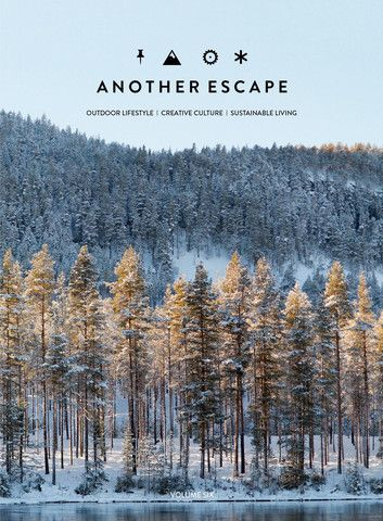 ANOTHER ESCAPE #6