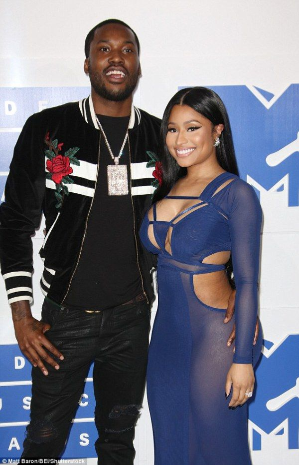 Breaking Up With Nicki Was A Loss  Meek Mill Admits He Was Left Heartbroken After Their Split