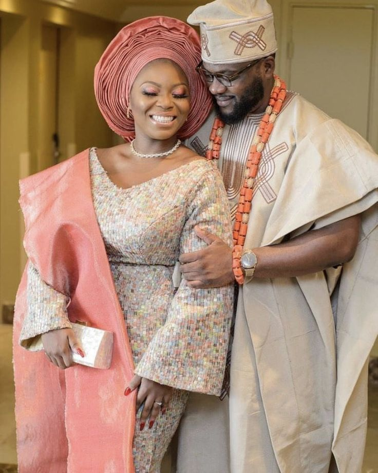 Yoruba weddings attire for couples~ Yoruba weddings   African traditional wedding dress, Traditional wedding attire, African wedding attire
