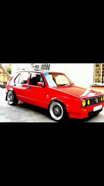 Vw citi rox sweetly done in S.A
