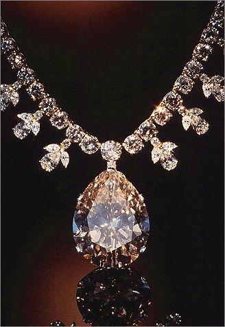 emilanton:  Champagne diamond