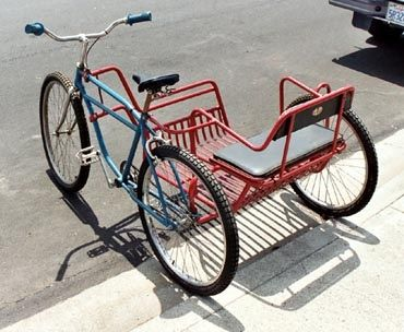2 people beach cruiser bike and sidecar bicycles i like pinterest beach cruiser bikes. Black Bedroom Furniture Sets. Home Design Ideas