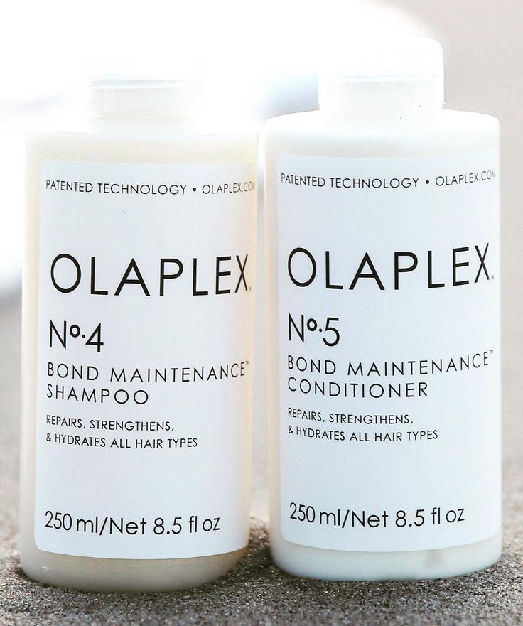"""Olaplex im Test: Unsere Erfahrungen mit dem """"Wundermittel"""""""