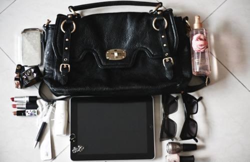 my daily essentials :)